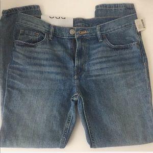 BDG Denim Boy friend jeans